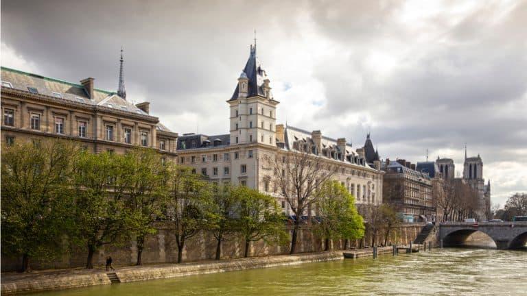 French Court of Appeals Upholds Alexander Vinnik's Sentence