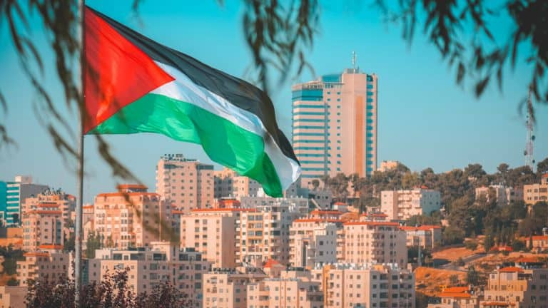 Palestinians Ponder Digital Currency as Move for Monetary Independence