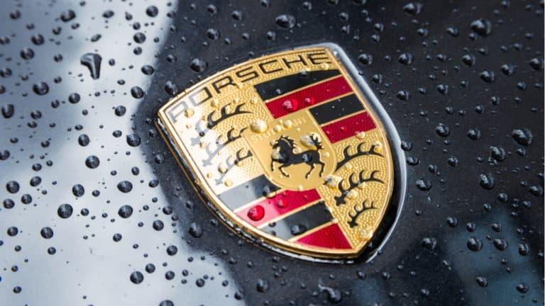 Porsche Enters NFT Market Launching Trading Card Platform Fanzone