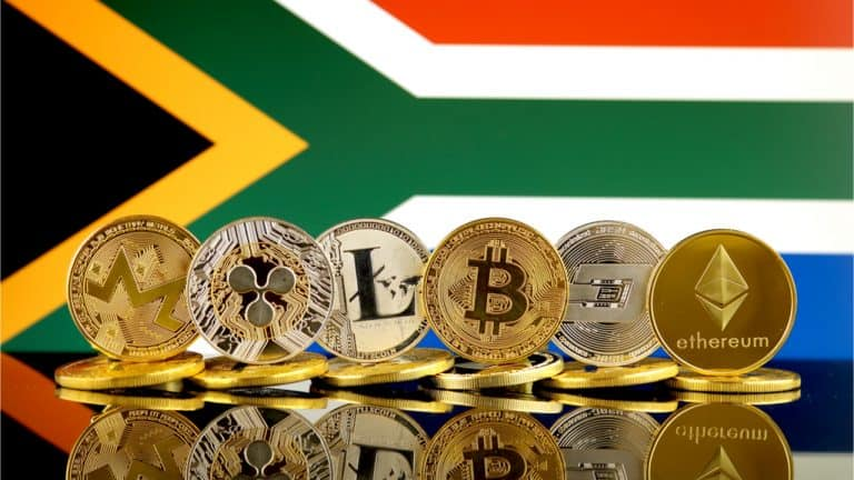 South Africa Working Group Releases New Position Paper Calling for Regulation of Crypto Asset Providers