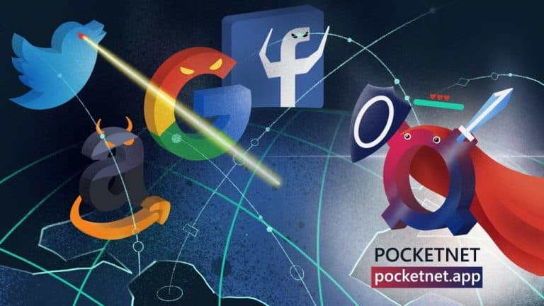 Take Back the Internet With Crypto: Pocketnet Offers 4 Free Live Educational Sessions