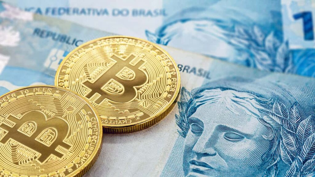 Brazilian Authorities Seize $33 Million in Money Laundering Investigation Linked to Cryptocurrency Exchanges