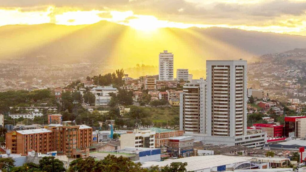 Buying Bitcoin and Ether Just Got Easier in Honduras With Cryptocurrency ATM