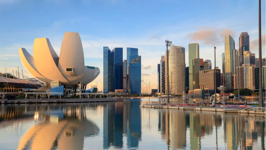 Singapore to License Digital Payment Providers, Approves Crypto Exchange