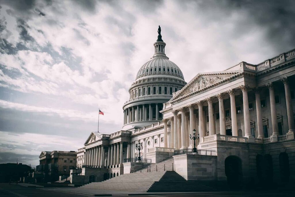 Cryptocurrency has grown up. The Infrastructure Bill Cryptocurrency Win Proves It