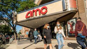 AMC Confirms Plan to Accept Bitcoin, Ethereum, Litecoin, and Bitcoin Cash