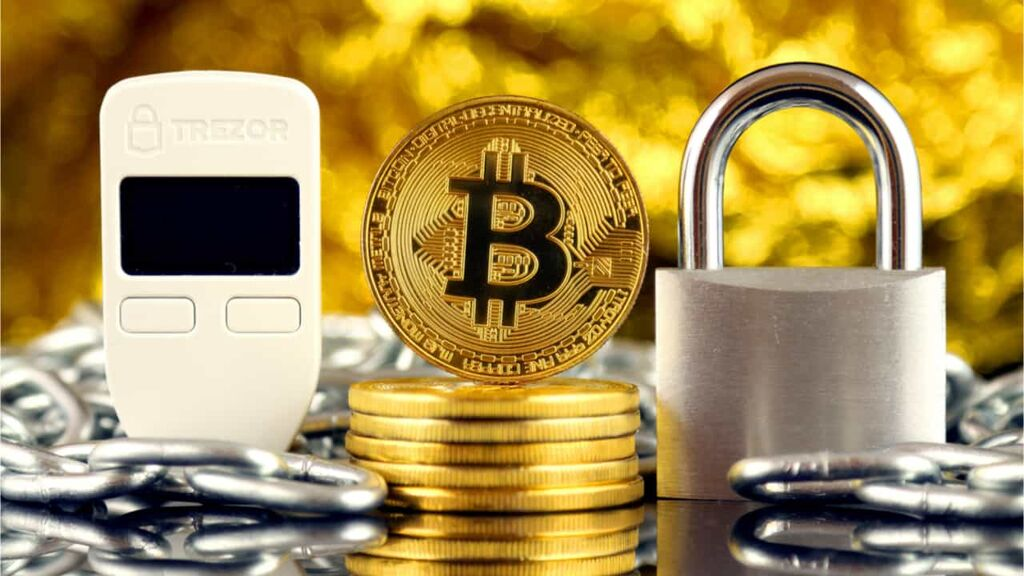 US Government Seizes Trezor Wallet With $6.3 Million in Bitcoin From Gift Card Fraud Case