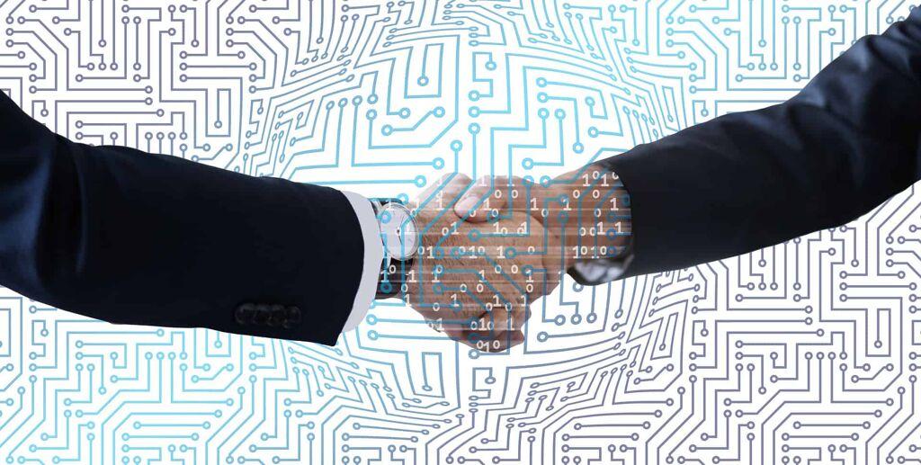blockchain hyperledger