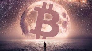 Analyst That Said $200-300K Bitcoin 'Looks Programmed' Still Says BTC Price 'Nowhere Near a Top'