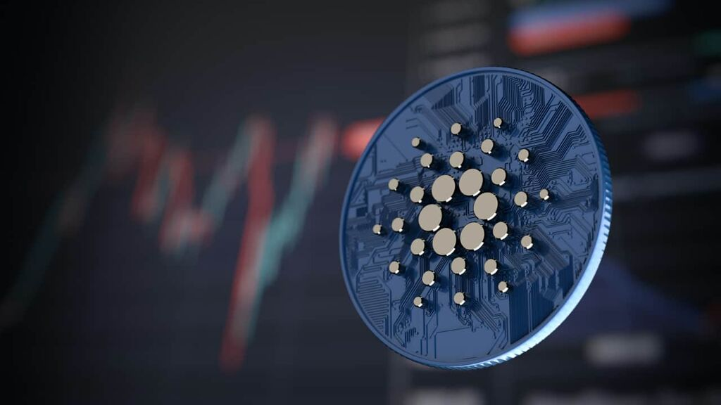 Cardano Slips to 5th-Largest Crypto Market Position — ADA Down 30% Since All-Time High Last Month