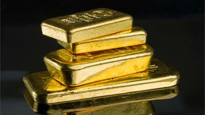 Gold Spikes on US Debt Fears — Finance Portal Disowns End-of-Year Gold Price Prediction