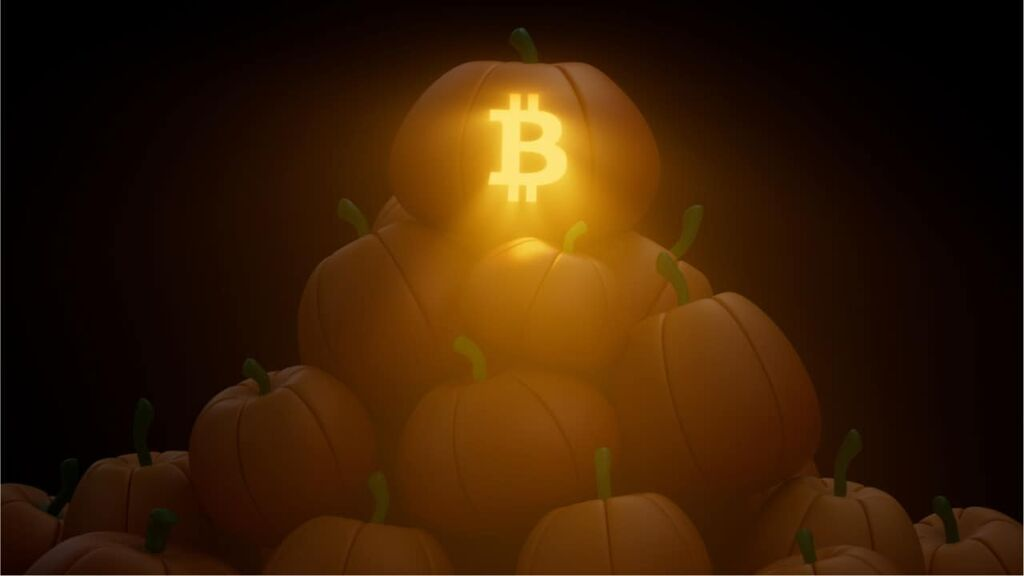 October's Historical Bitcoin Price Trend Extends Hope for a Renewed Bull Run to End the Year