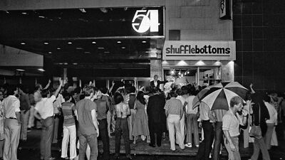 Studio 54 Reveals Never-Before-Seen Photograph and Pixel Art NFTs of the Famed Disco Club